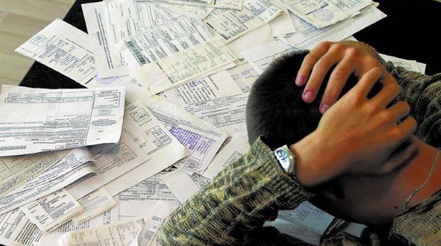 Задолженности и неустойки